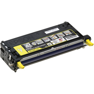 photo Toner Jaune - C13S051162