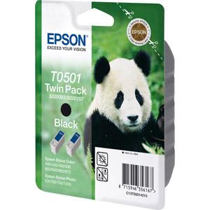 photo Série Panda - Multipack - T0501