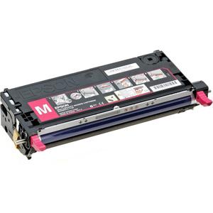 photo Toner Magenta haute capacité - C13S051125