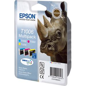 photo Série Rhinocéros - Multipack - T1006