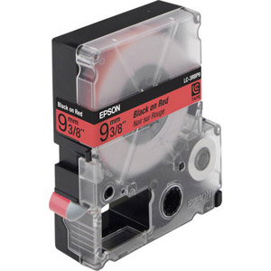 photo Étiquettes pour bandes magnétiques LC-3RBP9
