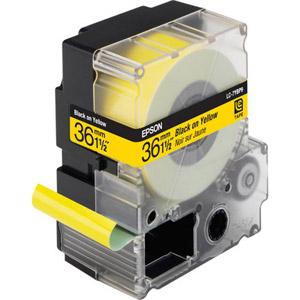 photo Étiquettes pour bandes magnétiques LC-7YBP9