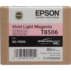 photo T8506 - Magenta vif clair / 80 ml
