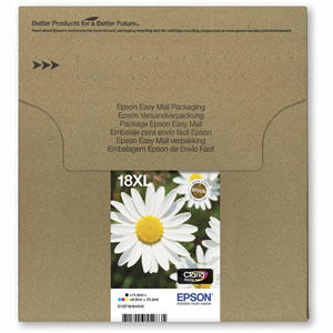 photo T1806 EasyMail Série Paquerette - Multipack