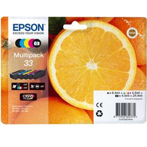photo 33 - Série Orange/ Multipack