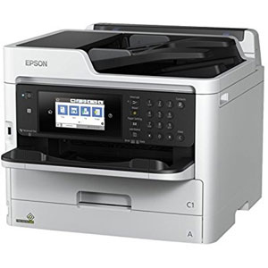 WorkForce Pro WF-C5790DWF
