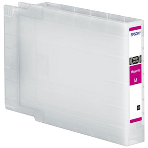 photo T04A3 - Magenta / 8000 pages