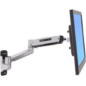 photo LX Sit-Stand Wall Mount LCD Arm
