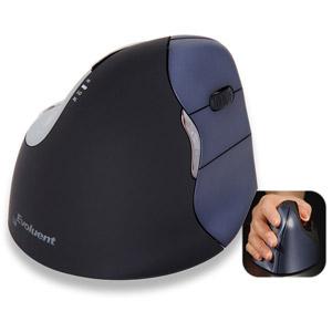 photo Vertical Mouse 4 sans fil - droitier