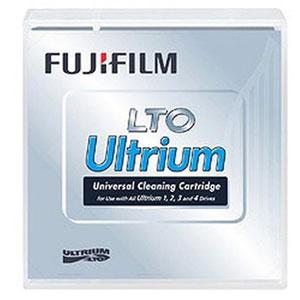 photo LTO Ultrium - Cartouche de  Nettoyage