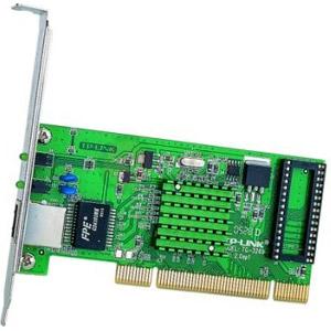 photo TG-3269 Gigabit PCI 32bits