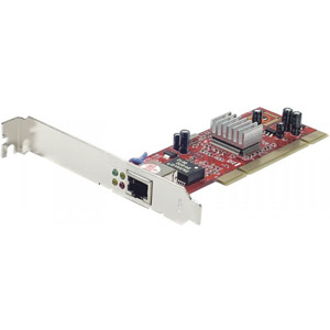photo Gigabit PCI 32bits Low Profile