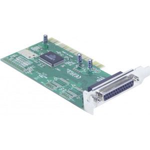 Carte PCI Low profile 1 port DB25 - Chipset Sunix