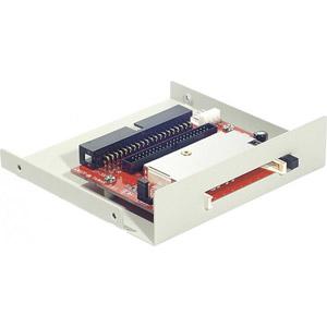 Adaptateur Compact Flash sur port IDE - Baie 3 1/2