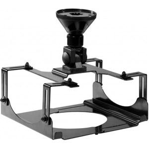 photo Support plafond caisson vidéoprojecteur - H 270mm