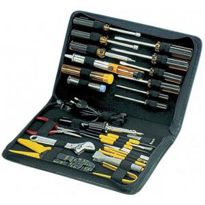 photo Trousse outils soudure 26 outils