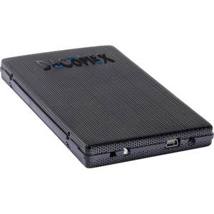 Boîtier 2,5'' aéré USB 2.0 vers SATA I/II