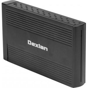 Boîtier 3,5'' SATA II vers USB 3.0 - DD 3To