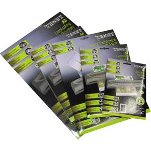 photo 100 feuilles de plastification A3 125 microns