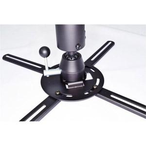 photo Support plafond universel videoprojecteur -H1200mm