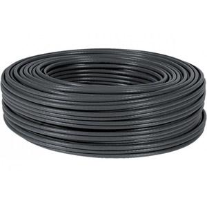 photo Cable multibrin F/UTP Cat 5e Noir - 305m