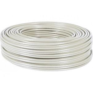 photo Cable multibrin F/UTP Cat 6 Gris - 500m