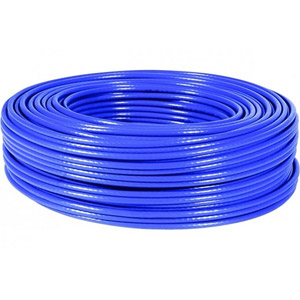 photo Cable multibrin S/FTP Cat 6 Bleu - 305m