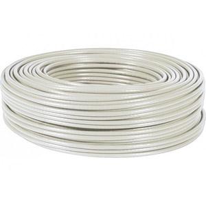 photo Cable multibrin F/UTP Cat 6a LSOH Gris - 305m
