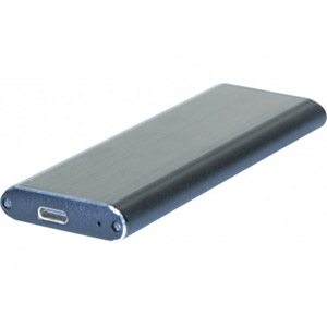 photo Boîtier externe USB 3.1 Type C pour SSD M.2