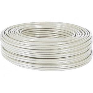 photo Cable Multibrin CAT7 S/FTP PVC - Gris / 300m