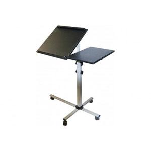 Table roulante pour vidéoprojecteur