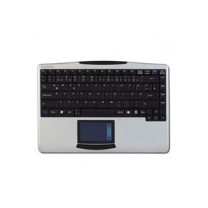 Clavier compact avec touchpad - 926079