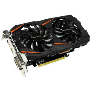 photo GeForce GTX 1060 3GB GDDR5