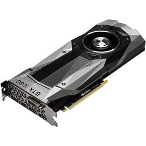 photo GeForce GTX 1080 8Go GDDR5