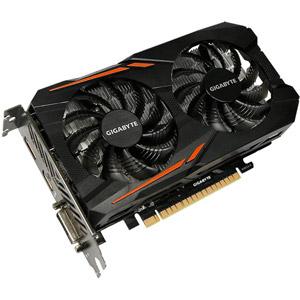 GeForce GTX1050 OC 2G