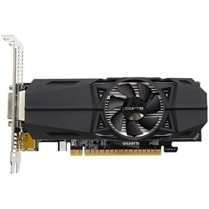 GeForce GTX 1050 OC 2G