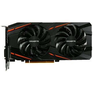 Radeon RX 570 GAMING 4GD