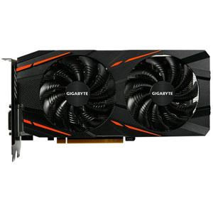 Radeon RX 580 GAMING 4G
