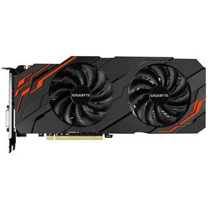 GeForce GTX 1070 Ti WINDFORCE