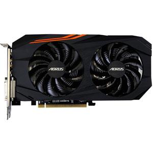 AORUS Radeon RX 580 4G