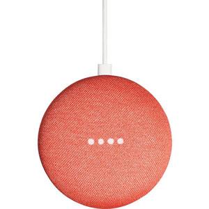 Google Home Mini - Corail