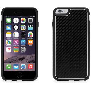 photo Identity pour iPhone 6/6s Plus - Noir / Blanc