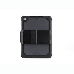 Survivor Extreme iPad 9.7  (2017) - Noir/fumé