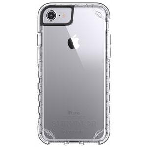 Survivor Journey iPhone 6/7 - Transparent