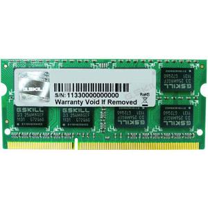 photo Standard SO-DIMM 4 Go DDR3L PC3-12800 CL11