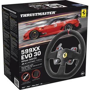 599XX EVO 30 Wheel Add-On Alcantara Edition
