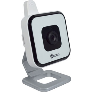 VisionCam HD intérieure Wifi fixe