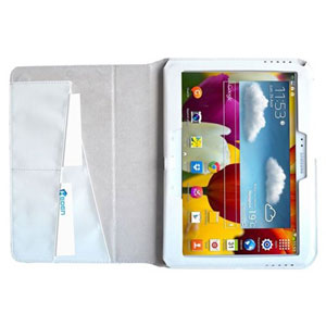 Slim - Galaxy Tab 3/4 Blanc