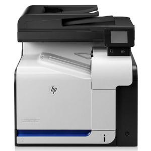 Color LaserJet Pro 500 MFP M570dn