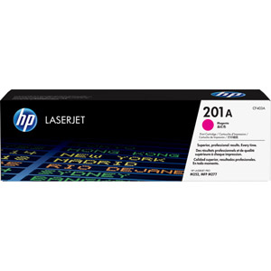 photo Toner Magenta 201A - 1400 pages